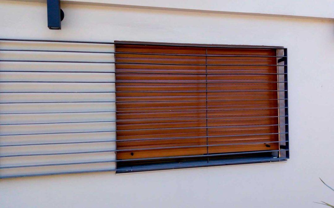 Tiendas de persianas en Vitoria